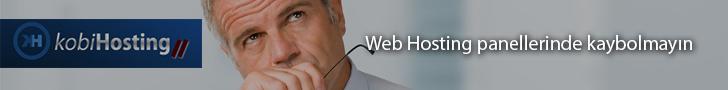 KobiHosting// Kobiler İçin Web Hosting